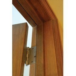 Saal Wood Door Frame at Rs 200 /square feet | Indra Park | New Delhi ...