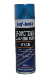 Tuf Kote Aerosol Disinfectant Spray, Packaging Type: Can