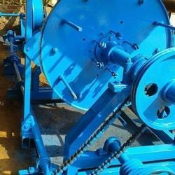 Wire Twisting Machine