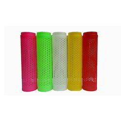 Plastic Perforated Tubes, Size/Diameter: 4 inch, for Drinking Water