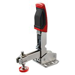 Vertical Toggle Clamp STC-VH