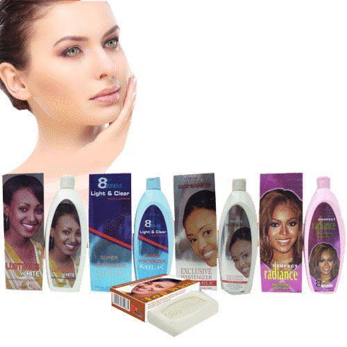 skin lightening lotion
