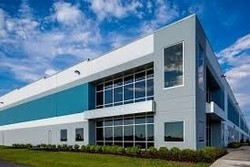 Industrial Building Design And Construction Services