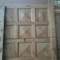 Baba Taj Wood Works, Nagpur - Manufacturer of Designer