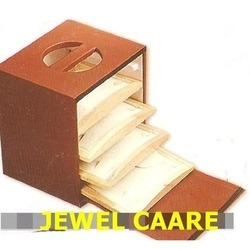 Jewelry Trays Box