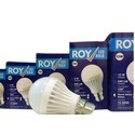 Cool Daylight Roy Led Bulbs, Type Of Lighting Application: Indoor Lighting