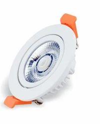 PROLINE 10W LED Flat COB Spot Light