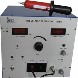 Breakdown Voltage Testers At Best Price In India