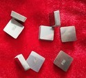 Metcut Carbide Tips Inserts