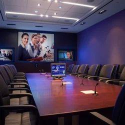 Audio Video Integration Service
