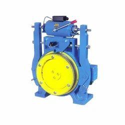 Gearless Permanent Magnet Motor