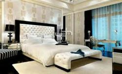 Master Bedroom Decorator in Delhi Burari Jharoda Majra by As
