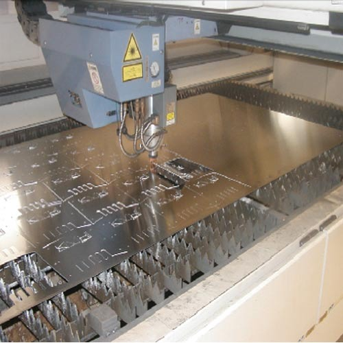 Metal Cutting Services Laser Metal Cutting Services