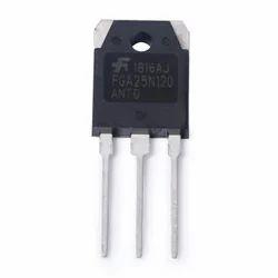 Induction IGBT 25n 120