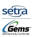 Setra Systems And Gems Sensors & Controls (Unit Of DHR Holding India Private Limited)