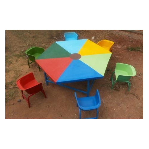 Kids Dining Table  sc 1 st  IndiaMART & Kids Dining Table at Rs 3750 /set | Kids Chair | ID: 8168611448
