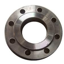 Stainless Steel Grade 254 SMO Flange
