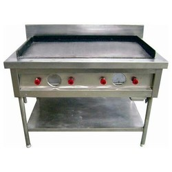 Dosa Plate Counter