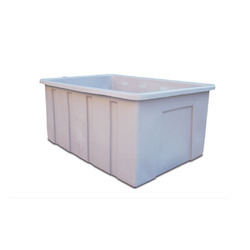 Reno Processing Crates
