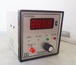 Digital Temperature Controller Potentiometer Model