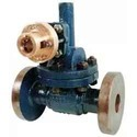 Neta Cast Carbon Steel Parallel Slide Blow Down Valve