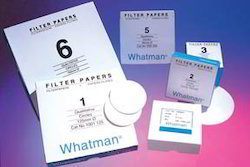 Filter Papers & Filtration System