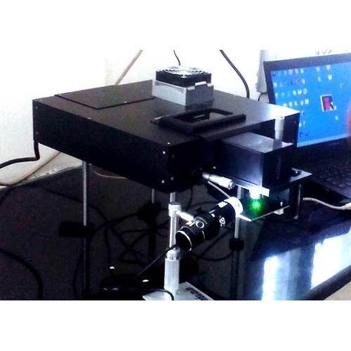 Desktop Raman Spectrometer | Iza Analytics | Distributor