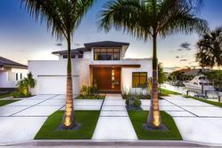 Landscape and Hardscape Design
