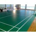 PVC Badminton Court Floor
