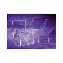 Acrylic Clear Box