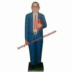 Dr Bhimrao Ambedkar Marble Statue