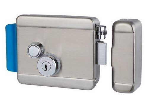 Electric Door Lock Electric Door Lock System Xenea
