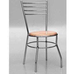 Stainless Steel Chair SS Chair Stainless Steel Ki Kursi - King Furniture Kolkata | ID 12840806333  sc 1 st  IndiaMART & Stainless Steel Chair SS Chair Stainless Steel Ki Kursi - King ...