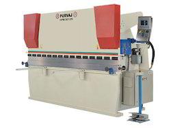 Automatic CNC Hydraulic Press Brake