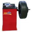 Electronic Wheel Balancer