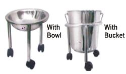 Kick Bowl/Bucket