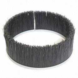 Round Strip Brush