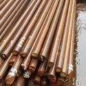 GOST 15KH Alloy Steel Bar 15KH Round Bars 15KH Rods