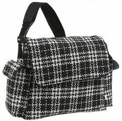 Siddharth Cotton Diaper Bag
