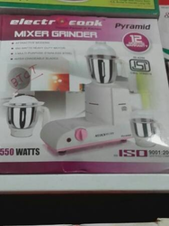 Electrocook Mixer