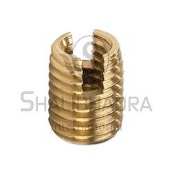 Brass Helicoil Insert