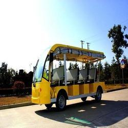 Eleven Seater Golf Cart - BUS
