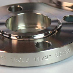 Stainless Steel 329 Flanges