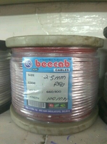Wholesaler of Beecab Cables 25mm & Beecab Cables 6mm by