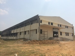Warehouse I Building Construction Service