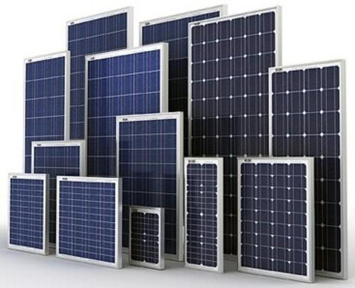 Solar Pv Module View Specifications Amp Details Of Solar