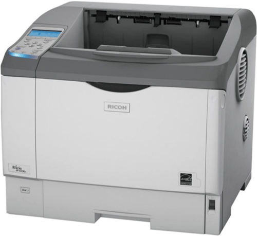 RICOH AFICIO SP 6330N MULTIFUNCTION PCL 6 DRIVERS UPDATE