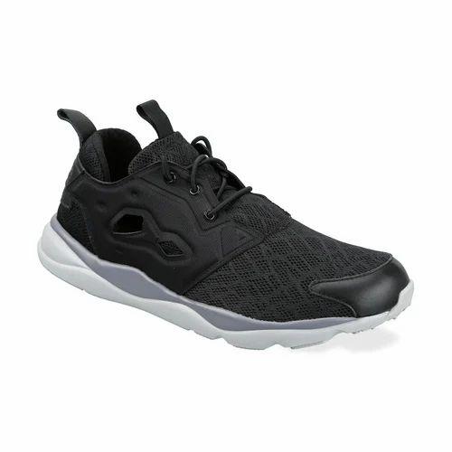 7fcbb63fd62b94 Mens Shoes - Mens Reebok Running Furylite Tm Shoes Retailer from Pune