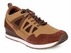 Men Casual Shoes Brown Fashion