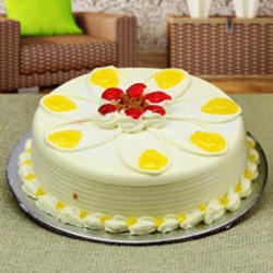 Cake types Butterscotch Cake Retailer from New Delhi